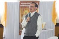 Encontro de Formação Sobre a Exortação Apostólica Pós-Sinodal Amoris Laetitia
