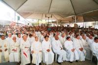 Celebração da Instalação da Diocese SJP-10