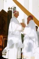 Celebração da Instalação da Diocese SJP-11