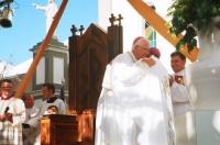 Celebração da Instalação da Diocese SJP-12