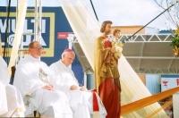 Celebração da Instalação da Diocese SJP-13