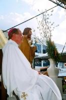 Celebração da Instalação da Diocese SJP-14