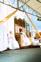 Celebração da Instalação da Diocese SJP-16