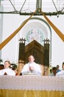 Celebração da Instalação da Diocese SJP-17