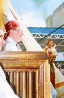 Celebração da Instalação da Diocese SJP-18
