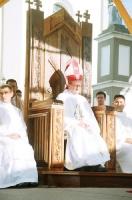 Celebração da Instalação da Diocese SJP-19
