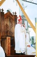 Celebração da Instalação da Diocese SJP-21