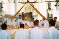 Celebração da Instalação da Diocese SJP-26