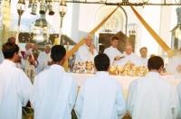Celebração da Instalação da Diocese SJP-27