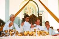 Celebração da Instalação da Diocese SJP-28