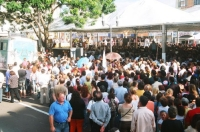 Celebração da Instalação da Diocese SJP-2