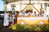 Celebração da Instalação da Diocese SJP-30