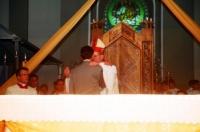 Celebração da Instalação da Diocese SJP-33