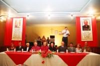 Celebração da Instalação da Diocese SJP-38