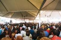 Celebração da Instalação da Diocese SJP-5