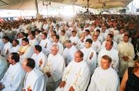 Celebração da Instalação da Diocese SJP-6