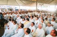 Celebração da Instalação da Diocese SJP-7