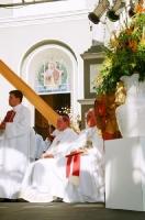 Celebração da Instalação da Diocese SJP-9