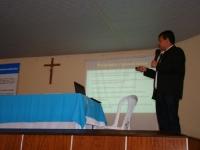 II Assembleia Diocesana em 21/11/2009-103