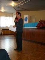 II Assembleia Diocesana em 21/11/2009-106