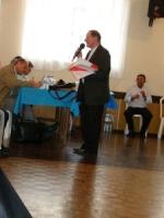 II Assembleia Diocesana em 21/11/2009-109