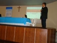 II Assembleia Diocesana em 21/11/2009-110