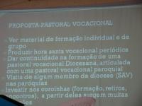 II Assembleia Diocesana em 21/11/2009-112