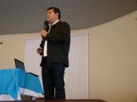 II Assembleia Diocesana em 21/11/2009-113
