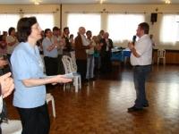 II Assembleia Diocesana em 21/11/2009-115
