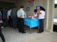 II Assembleia Diocesana em 21/11/2009-11