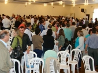II Assembleia Diocesana em 21/11/2009-120