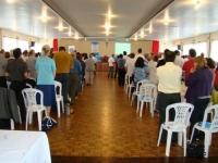 II Assembleia Diocesana em 21/11/2009-121