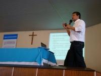 II Assembleia Diocesana em 21/11/2009-124