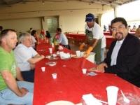 II Assembleia Diocesana em 21/11/2009-125