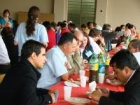 II Assembleia Diocesana em 21/11/2009-137