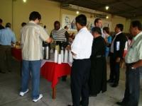 II Assembleia Diocesana em 21/11/2009-13