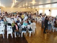 II Assembleia Diocesana em 21/11/2009-147