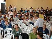 II Assembleia Diocesana em 21/11/2009-149