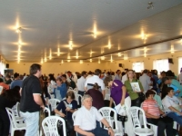 II Assembleia Diocesana em 21/11/2009-159
