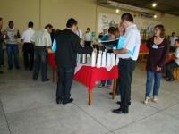 II Assembleia Diocesana em 21/11/2009-15