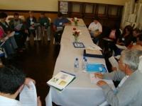 II Assembleia Diocesana em 21/11/2009-165