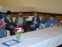 II Assembleia Diocesana em 21/11/2009-170