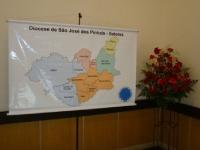 II Assembleia Diocesana em 21/11/2009-171