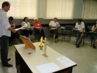 II Assembleia Diocesana em 21/11/2009-173