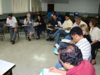II Assembleia Diocesana em 21/11/2009-174