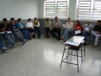 II Assembleia Diocesana em 21/11/2009-175