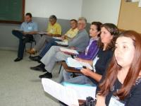 II Assembleia Diocesana em 21/11/2009-181