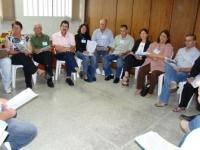 II Assembleia Diocesana em 21/11/2009-186