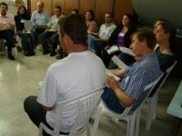 II Assembleia Diocesana em 21/11/2009-187