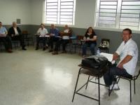 II Assembleia Diocesana em 21/11/2009-189
